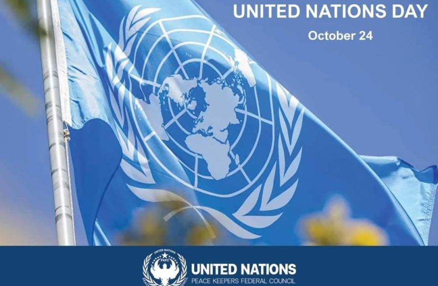 United Nations Day 2021